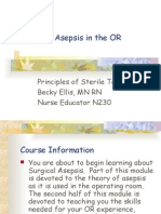 Surgical Asepsis 3 in the or.htm
