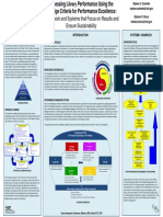 Assessing Library Performance Framework and Systems