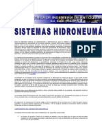 Sistema Hidroneumatico.