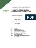 Silabo-competencias Obstetricia I-2015 1