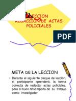 Presentacion Redaccion de Documentos. [Modo de Compatibilidad]