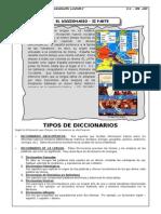 El diccionario - II parte.doc