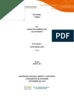 240101819 Fundamentos de La Economia Tarea 3 Docx