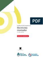 NCL UTN Electricista Montador