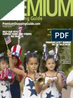Premium Shopping Guide - Albuquerque - June/July 2015