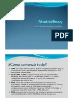 MadridEasy_Presentación FEB2010