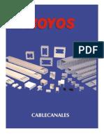 Catalogo Hoyos