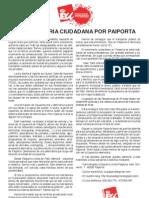 C Ciudadana PaiportaB