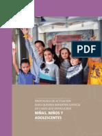 Protocolo Infancia 2da Version