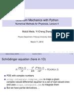Lecture4 Quantum Python