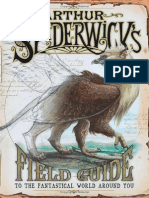 Arthur Spiderwick's Field Guide (1)