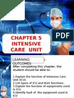 Intensive Care Unit (student version)