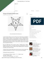 Grupo de Estudo Stella Lucis _ Círculo Tifoniano