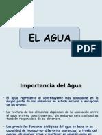 Agua Clase 2