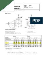 Viking Pump Nozzle Load Details