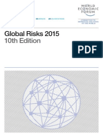World Economic Forum_The Global Risks 2015