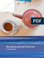 RTA_Managing General Tenancies in Queensland