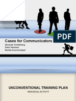 CASE 5 - Cases for Communicators - Catography