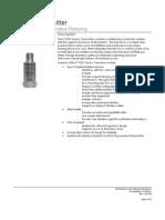 177230 Seismic Transmitter Data Sheet English 0