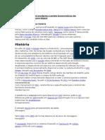 Android Historiaa
