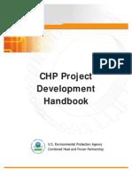 Chp Handbook