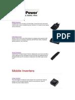 product list.docx