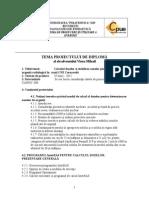 Calculul Dozelor Si Stabilirea Zonelor Planificate de Urgenţă Radiologică În Cazul CNE Cernavodă