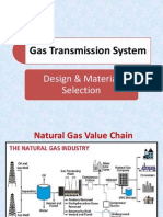 Session 3 Gas Transmission System Design Material Selection EP Edits