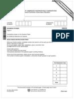 IGCSE BS QP 2.pdf