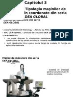 Curs 6 - MMC DEA Global