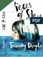 Pieces of Sky - Trinity Doyle