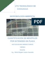 practicas de microbiologia ambiental