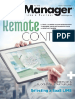 Lab Manager May 2015