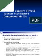 2.Evolutia Cautare Directa - Cautare Stochastica (1)