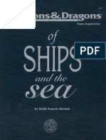 Dmgr9 - Of Ships and Sea Ocr