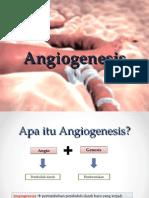 Angiogenesis ppt.ppt