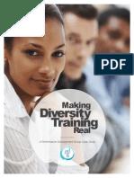 CaseStudy PDF MakingDiversityTrainingReal