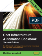 Chef Infrastructure Automation Cookbook - Second Edition - Sample Chapter