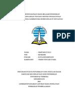laporan pkp iche
