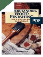 Understanding Wood Finishing