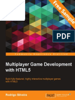 Multiplayer Game Development with HTML5 - Sample Chapter