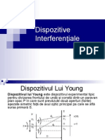 Dispozitive Interferențiale.ppt