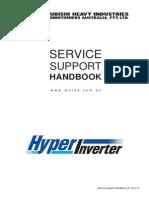 MHIAA Service Support Handbook 07.13 v1.3
