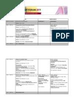 Nasscom Ilf 2013 Agenda