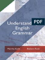 9780205209521 Understanding English Grammar