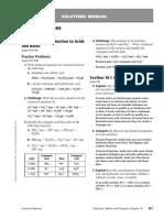 Chapter 18 Assessment hw