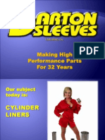 Darton Sleeves Aetc Final Ford 4.6l-Web