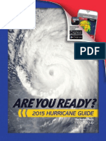 2015 Hurricane Guide