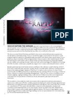Soundiron Voices of Rapture Soprano User Guide