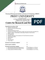 PRIST RESEARCH-Profile_May2014.pdf